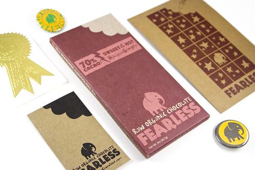 Fearless Chocolate