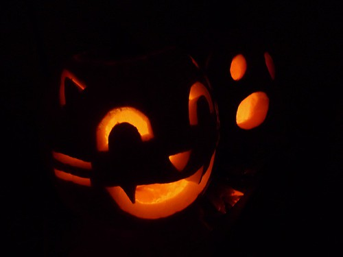 Kid's Pumpkins