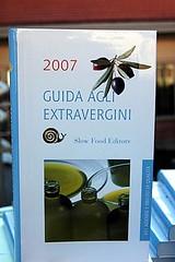 Guida agli extravergini 2007