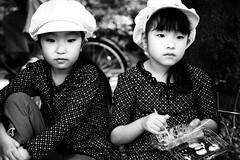 Twins - Tokyo (Japan) - by Fernando Rascón Moreno