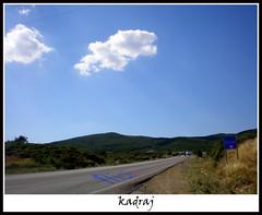 yol (kadraj) Tags: turkey relax flickr trkiye yol kadraj gelibolu trakya fotorafkraathanesi olympusfe190x750 koruda
