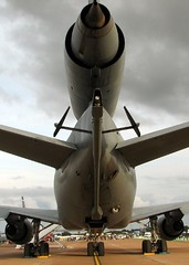 RIAT 2007 (Flight Fantastic) Tags: aircraft airshow kc10 dc10 riat refueler riat2007