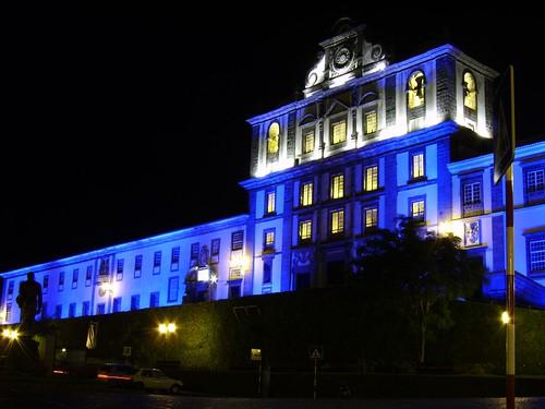 Paços de Conselho-Horta-Faial-Açores
