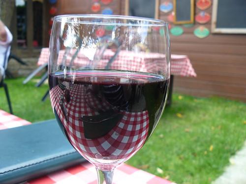 Pierrefitte en Auge restaurant