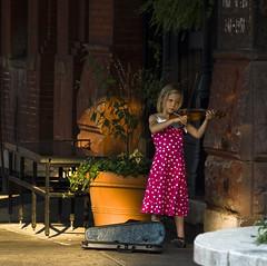 It wasn't Paganini... (PGornell) Tags: nebraska violin omaha cp oldmarket 502 blueribbonwinner supershot abigfave anawesomeshot youvsthebest covetingphotography colourartaward thepinnaclehof