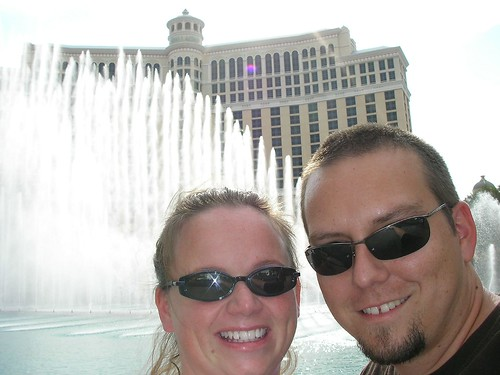 Us and the fountains