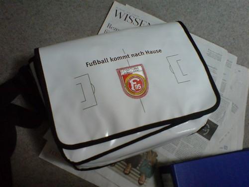F95-Tasche