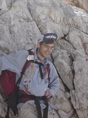DSC02356 (KSA Ter-Straeten) Tags: triglav aspiranten slovenië ksaterstraeten