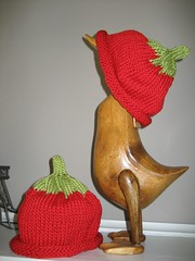 Tomato Hats