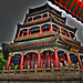 万寿山 - Tower of Buddhist Incense