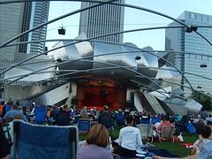 Chicago Visit  August 07 018