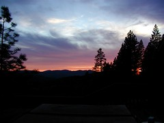 Pine Mountain Sunset (judi berdis) Tags: willlitsca