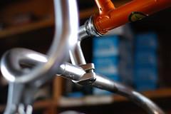 Faber's Bike Shop