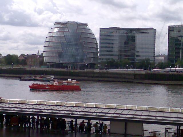 LONDRA - Jodie Foster - 04 by L ? U N A M ?