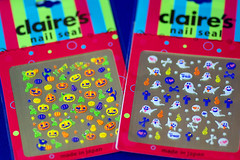 nail seal claire's