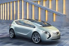 cars gm opel electriccar generalmotors eflex gmeurope flextreme