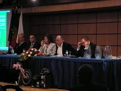 Mesa - Prémio Nacional Mobilidade em Bicicleta da FPCUB 2007