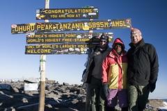 Uhuru Peak