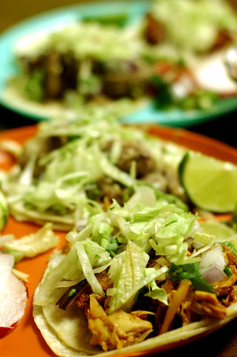 taco platters