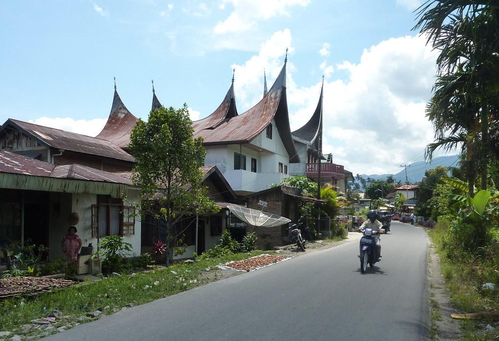 Sumatra-Lac Maninjau (19)