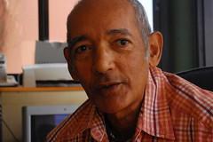 Jose Concepción Martínez, creador de la Planta Gelcon