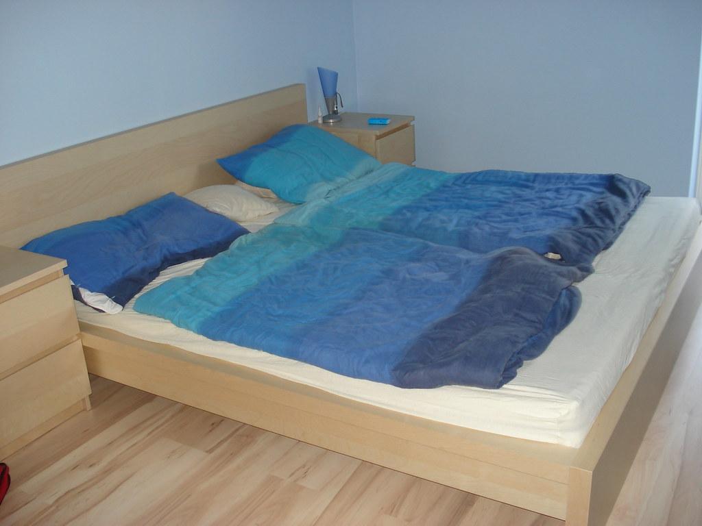 Glasvitrine Zum Hängen Ikea ~   (Kirayuzu) Tags ikea bed bett wohnung schlafzimmer malm neuewohnung