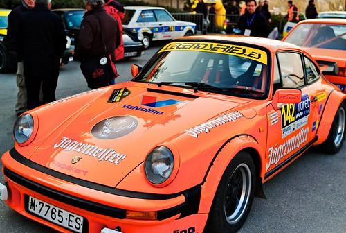 L1047424 - Porsche '934' Jagermenister