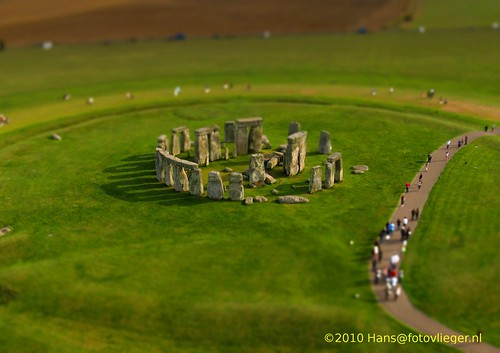 little_stonhenge