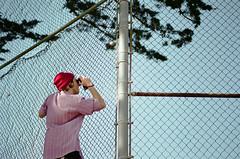 The Impossible Shot (ulysses.O) Tags: sf california color cali 35mm lens state bayarea a1 canona1 sfsu sanfranciscostateuniversity sanfancisco planetearth filmphotography canonfd 85mmfd prettyawesome filmfashionphotography fdcanona1 ulyssesortega ulyssesortege brianortega fujifilm160siso canona1fashion canonfilmfashion