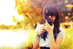 Tell me your wish (ekamil) Tags: 35mm serdang f18 hanan themines d3000 ekamil