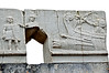 Italy-0411- Monument of Cartilius (archer10 (Dennis)) Tags: italy canada rome roma monument nikon tour roman trafalgar free battle dennis jarvis archaeological ostia seaport d300 iamcanadian 18200vr trafalgartours freepicture 70300mmvr dennisjarvis archer10 dennisgjarvis cartilius