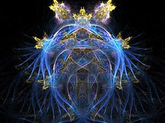 Space Queen (Lynn (Gracie's mom)) Tags: wallpaper abstract artwork fractal apophysis fractals geekedout abigfave cammiangel perpetualtravellers 1galleries