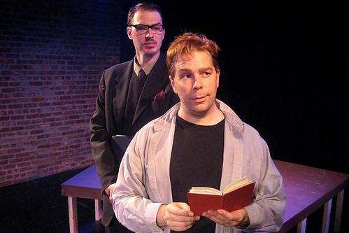 Hamlet & Polonius #2