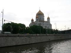 Moscow_146 (akk_rus) Tags: trip river nikon russia moscow