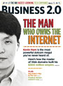 Kevin Ham Business 2.0 Cover