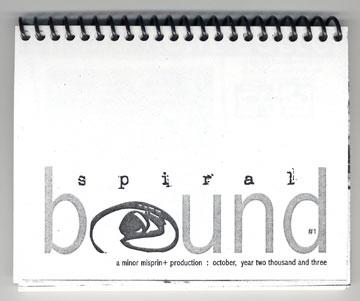 spiralbound