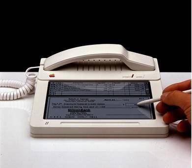 Thumb El iPhone de 1983