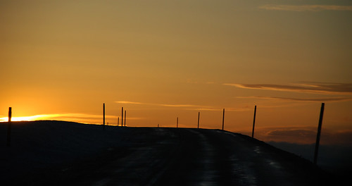 Los fiordos de Seyðisfjörður. Por Islandia (17)