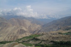 vista de Nako (afededeu) Tags: shimla delhi tajmahal agra amritsar tabo ki goldentemple dharamsala sangla kinnaur chandratal spitivalley kalpa dhankar kunzumla baspavalley