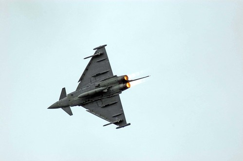 Eurofighter Typhoon 5