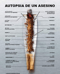 Autopsia de un asesino