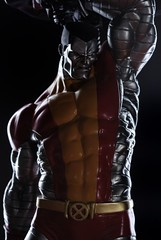 Raw Power (PowerPee) Tags: toys philippines statues xmen marvel collectibles colossus powerpee