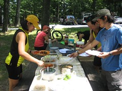 adobo ride picnic