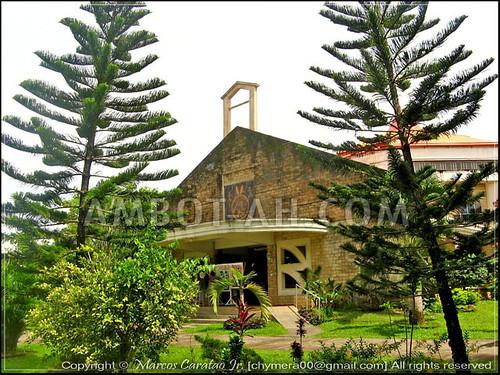Trappist Monastery, Guimaras