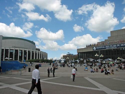 083107 Montreal (13) Place des Artes