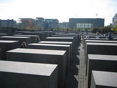 Jewish Memorial (Potsdamer Platz, Germany) Photo