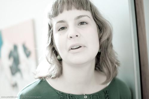 Anna Frid