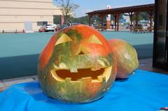 helloween's pumpkin