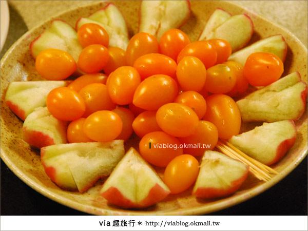 【新竹旅遊】拜訪尖石鄉之美~築茂緣、石上湯屋、泰雅風味餐36