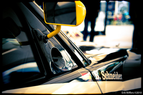 AMG Mercedes 190 E 2.5-16